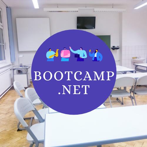 Bootcamp .Net