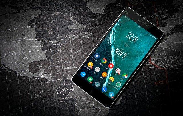 Pengenalan Android Dan Dasar-Dasar Aplikasi Android